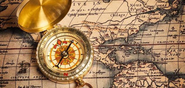 ما هي الجغرافيا وما هي فروعها