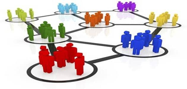 مفهوم بناء الجماعة في علم النفس الاجتماعي
