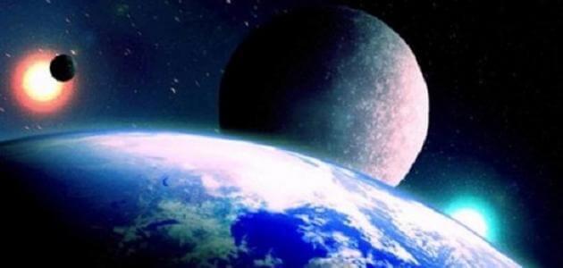 بحث عن الجاذبية الأرضية مع المراجع