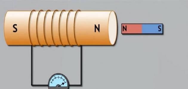 ما هي القوة الدافعة الكهربائية