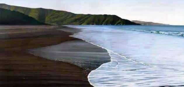 متى يحدث المد والجزر في البحر