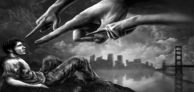 أعراض المس الشيطاني