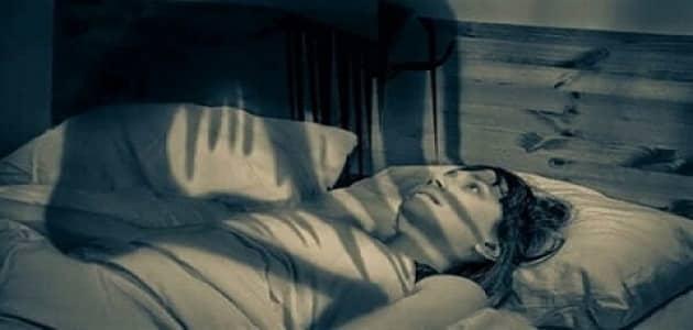 اعراض الجن العاشق وكيفية التخلص منه