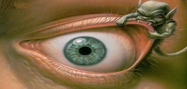كيف تعرف انك مصاب بالعين او الحسد