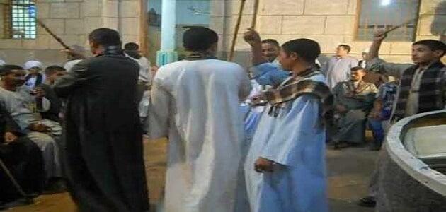 العادات والتقاليد في مصر بالتفصيل