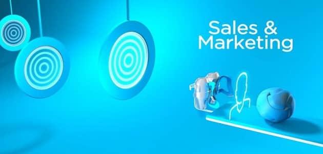 بحث عن التسويق الالكتروني ومجالاته