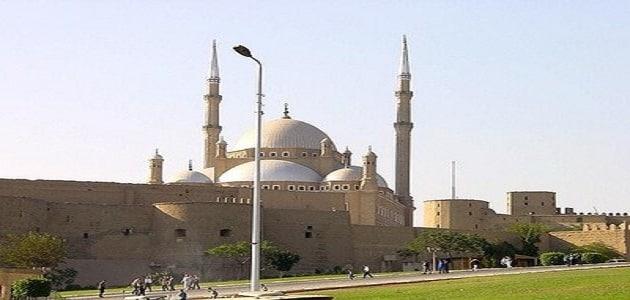 بحث عن الفن الاسلامى للصف الثانى الاعدادى
