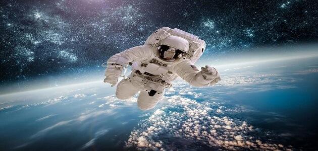 معلومات مبسطة عن الفضاء للاطفال