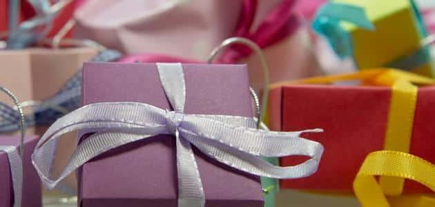 افضل هدية لصديقتي المفضلة