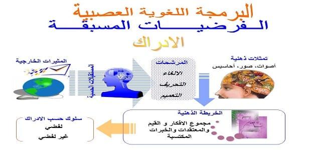 موضوع تعبير عن البرمجة اللغوية العصبية pdf