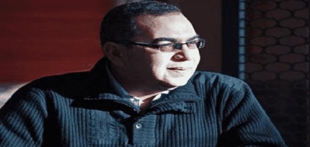 بحث عن أحمد خالد توفيق pdf