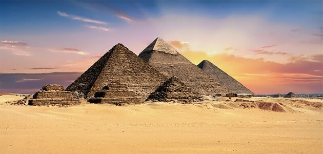 بحث عن الأماكن السياحية في مصر
