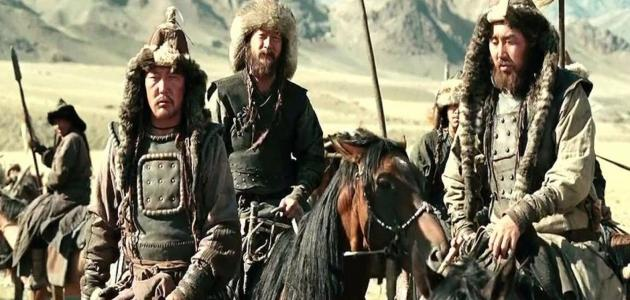 بحث عن نهاية تاريخ المغول والتتار