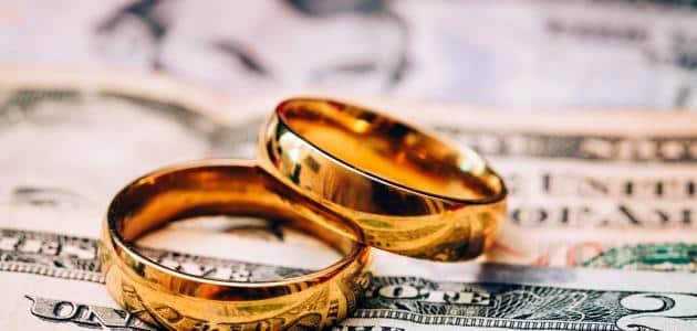 بحث كامل عن الزواج العرفي