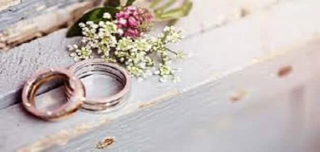 موضوع تعبير عن الزواج المدني في مصر