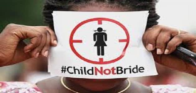 موضوع تعبير عن زواج القاصرات في مصر