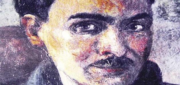 بحث عن الفنان محمد ناجى ودوره الفني