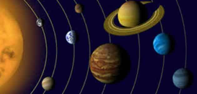 بحث عن الكوكب الحار في المجموعة الشمسية