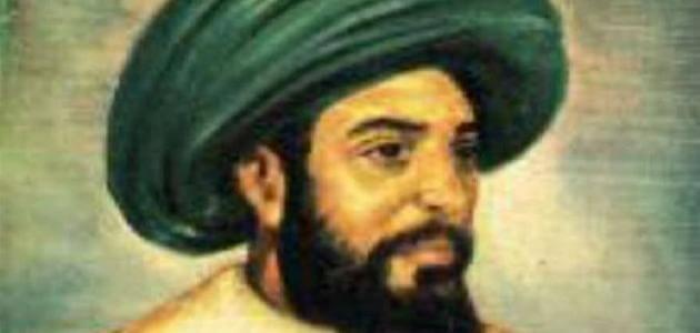 بحث عن عمر مكرم وأهم أعماله