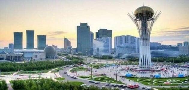 بحث كامل عن العاصمة الادارية الجديدة doc