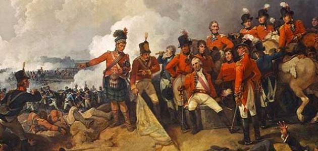 بحث عن الاستعمار واشكالة ودوافعة