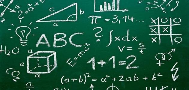 ما هي الأعداد الكلية؟