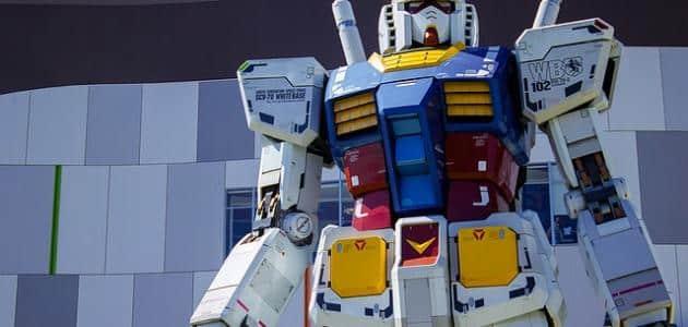 بحث عن الروبوت الانسان الالي بالمقدمة والخاتمة
