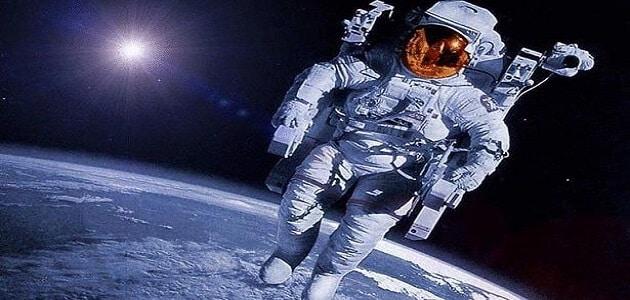 رواد الفضاء العرب والمسلمين