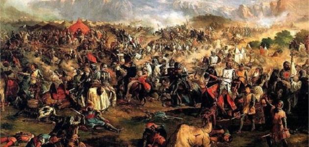سقوط الاندلس والدولة العثمانية