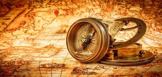 علم الجغرافيا الحديثة