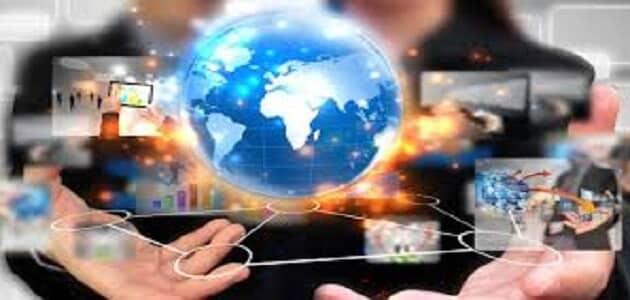 عالم التقنية واثرها على تقدم العلم