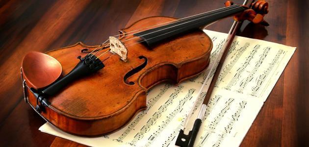 علم الالات الموسيقية
