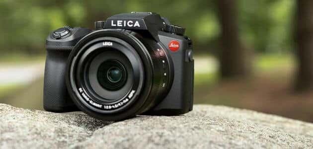 من اخترع الكاميرا ومتى