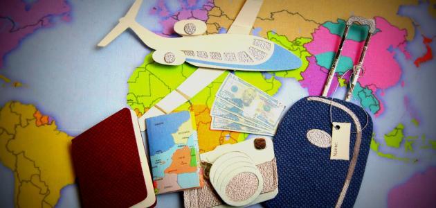 موضوع تعبير عن السياحة في مصر للصف الخامس الابتدائي والخاتمه