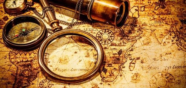 علم التاريخ ومدارسه واتجاهاته