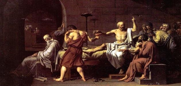 فلاسفة اليونان السبعة