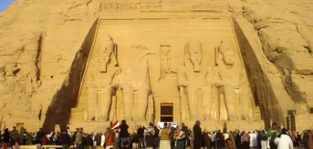 ما أهم أنواع السياحة في مصر؟