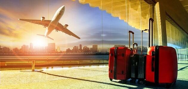 موضوع بحث عن السياحة