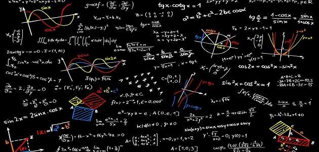العلاقة بين الرياضيات والبيئة