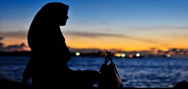 قصص عن الحياء في الإسلام