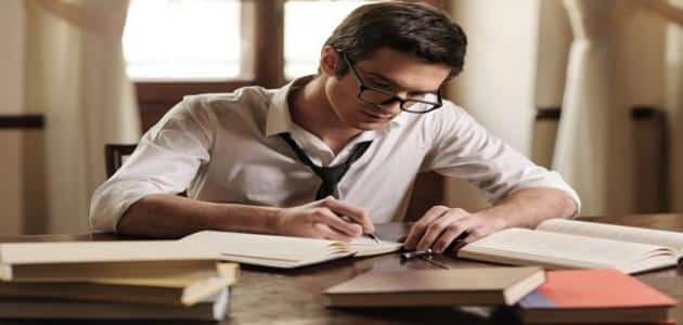 كيفية كتابة خاتمة بحث