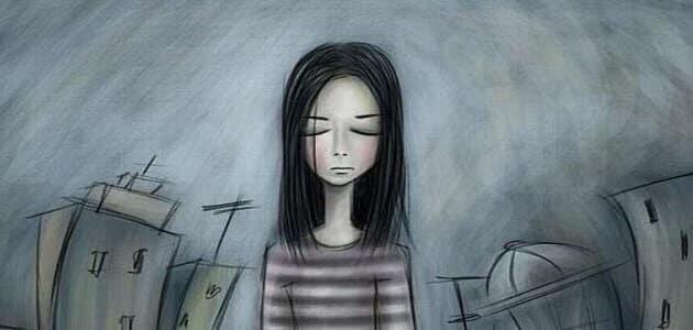 ما هي علامات الاكتئاب عند المرأة؟
