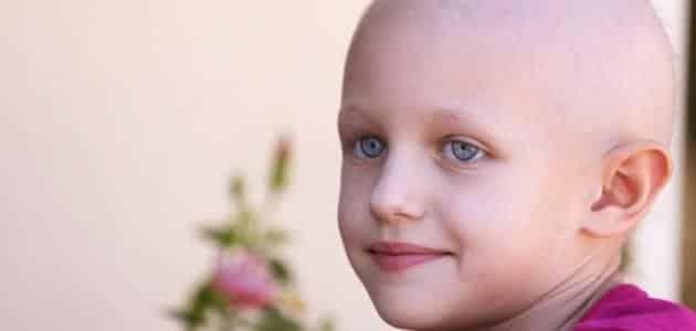 متى اكتشف مرض السرطان ؟