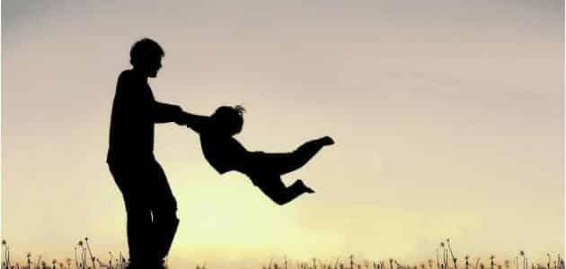 مقدمة عن الأب وفضله
