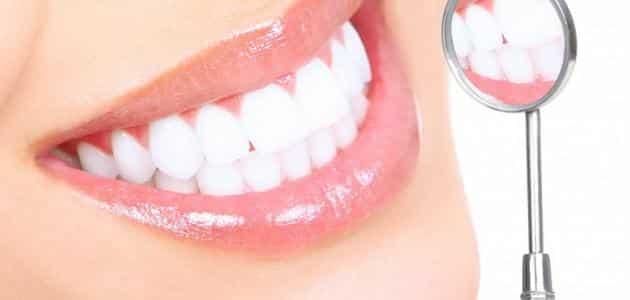 مقدمة عن الأسنان للأطفال