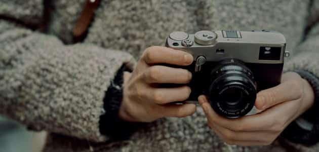 مقدمة عن التصوير الفوتوغرافي وأساسياته