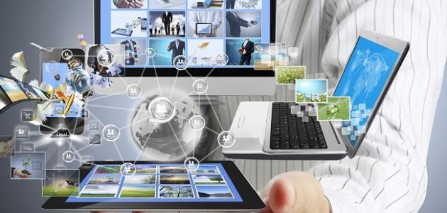 مقدمة عن التقنية الحديثة في التعليم