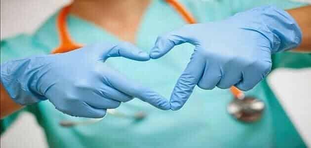 مقدمة عن التمريض وأهميته