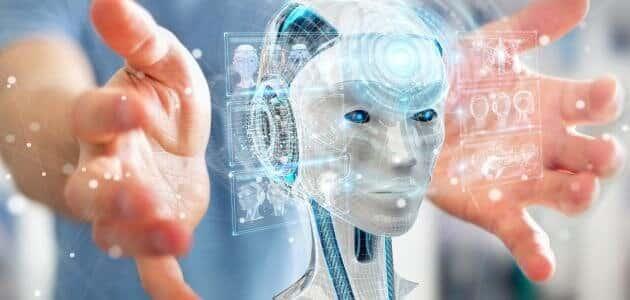مقدمة عن الذكاء الاصطناعي