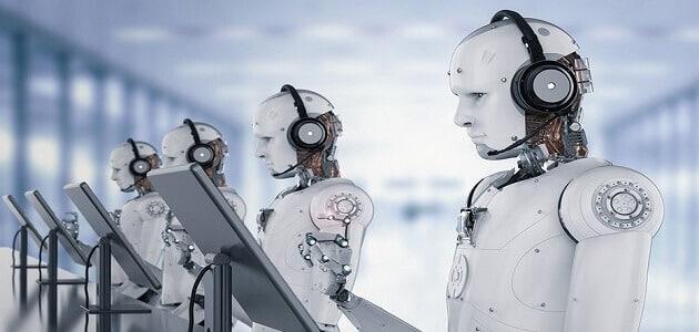مقدمة عن الروبوت - تعريفه ونشأته - الروبوت في العالم الحقيقي